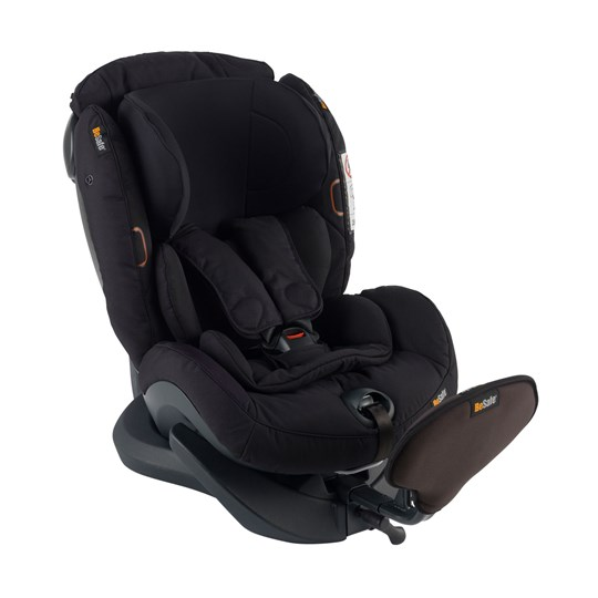 Be Safe iZi Plus X1 Car Seat Fresh Black Cab Fresh Black Cab