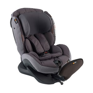 Bilde av Be Safe Izi Plus X1 Car Seat Metallic Mélange One Size