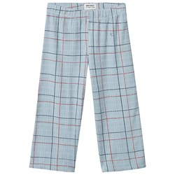 Bobo Choses Lines Straight Pants Ashley Blue