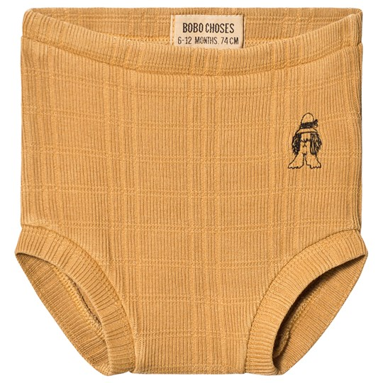 Bobo Choses Paul's Bloomers Brown Sudan Brown