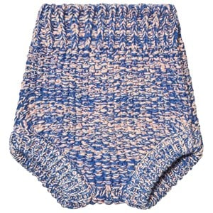 Image of Bobo Choses B.C. Knitted Bloomers Seaport 2-3 år (3125351563)