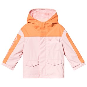 Image of Kenzo 3-in-1 Pink and Orange Jacket 10 years (3125349389)