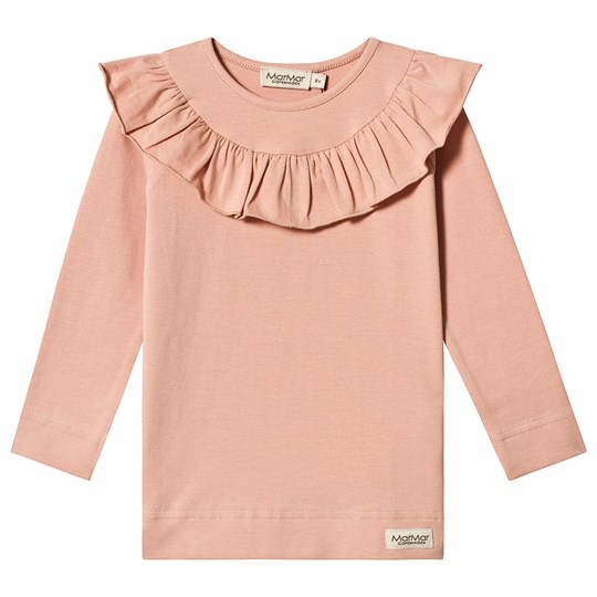 MarMar Copenhagen Dusty Rose T-shirt Dusty Rose