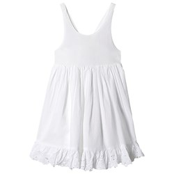 MarMar Copenhagen White Dress
