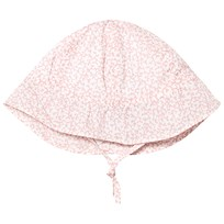 2406c5d4f Absorba Pink and White Liberty Bow Sun Hat 30