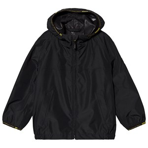 Bilde av Barbour Black Grange Parka Jacket L (10-11 Years)