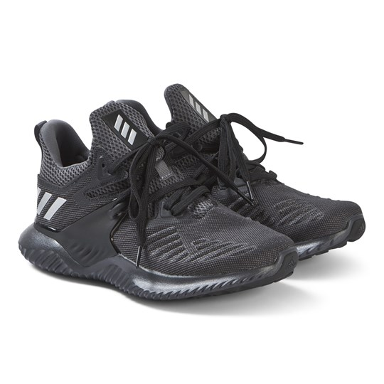 adidas Performance Black and Grey Alphabounce Beyond Sneakers core black/silver met./carbon