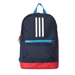 adidas Performance Navy and Red Backpack