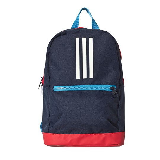 adidas Performance Navy and Red Backpack collegiate navy/active red/white