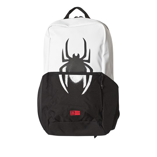 adidas Performance Marvel Spiderman Backpack black/white/active red