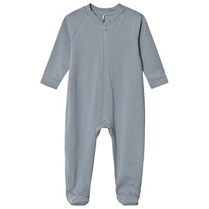 Image of A Happy Brand Footed Baby Body Grey 62/68 cm (1208723)