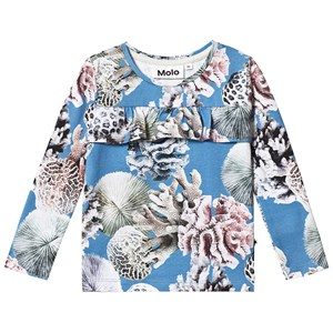 Image of Molo Rosita T-Shirt Coral Reef 92 cm (1,5-2 år) (1293682)