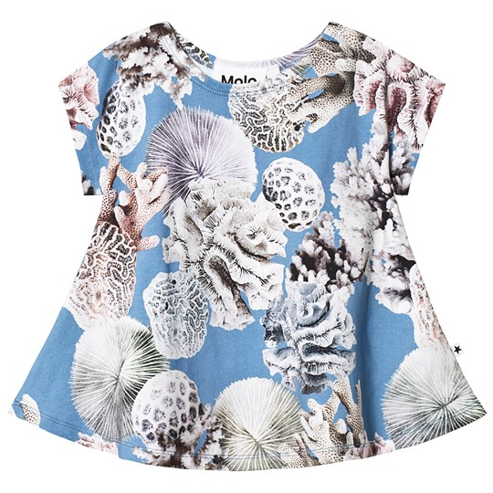 Molo Riva T-Shirt Coral Reef Coral Reef