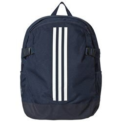 adidas Performance Navy Stripes Backpack