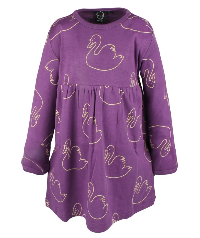 DRESS PURPLE SWAN 279.00