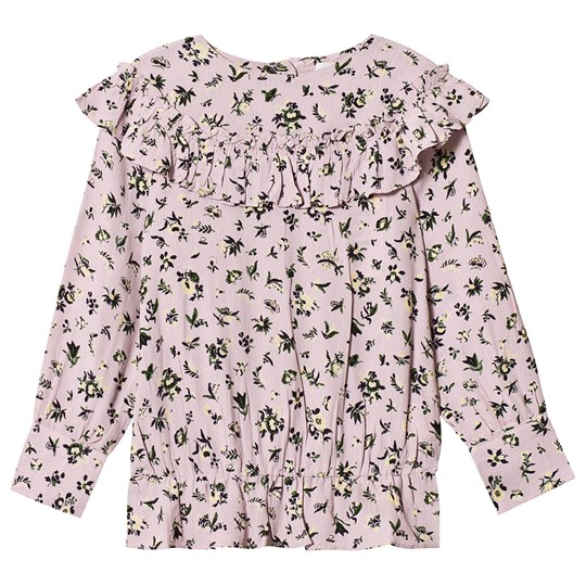 Molo Raina Shirt Flower Bouquet Flower Bouquet