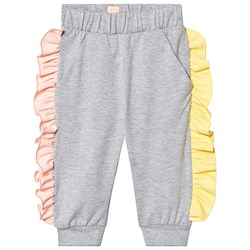 Wauw Capow Aya Grey Soft Pants