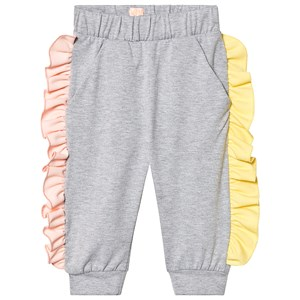 Image of Wauw Capow Aya Grey Soft Pants 68 cm (4-6 Months) (3125358737)