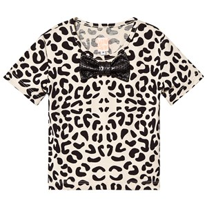 Image of Wauw Capow Leon Top Leopard Print 68 cm (4-6 mdr) (1296707)
