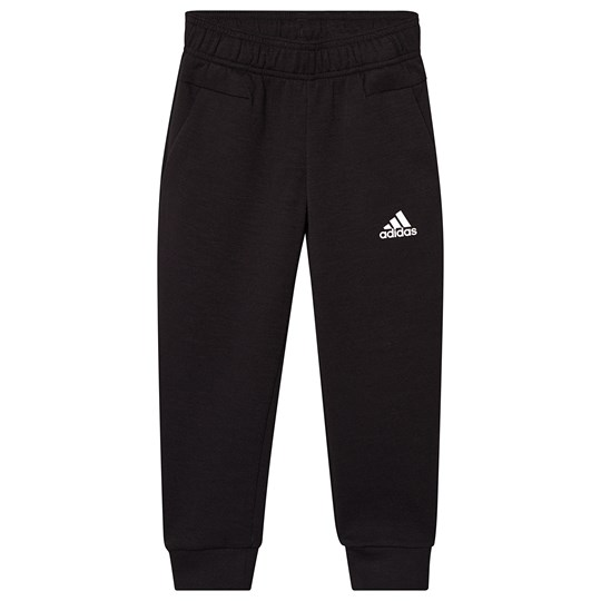 adidas Performance Black Sweatpants Sort