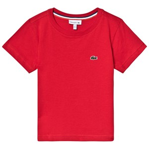 Image of Lacoste Classic Tee Red 2 years (3125253899)
