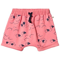 The Bonnie Mob Bloomer Shorts Pink Sorbet Eyes
