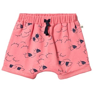 Image of The Bonnie Mob Bloomer Shorts Pink Sorbet Eyes 12-18 mdr (3125342079)
