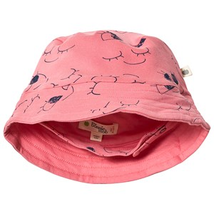 Image of The Bonnie Mob Sorbet Eyes Sunhat Pink 6-12 mdr (3125342097)