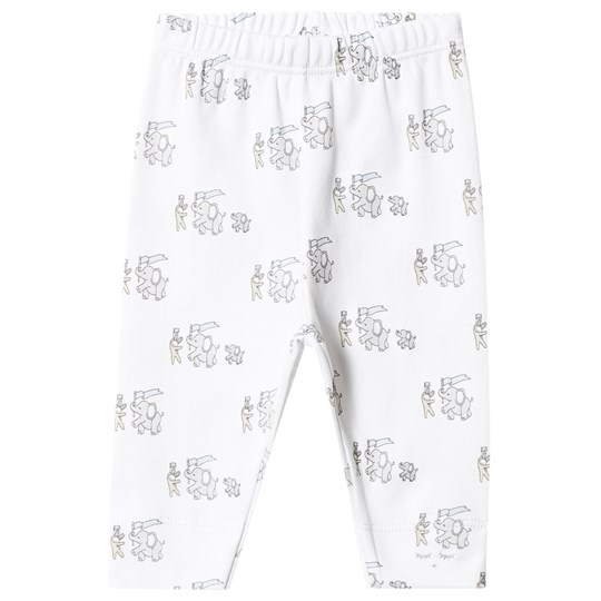 Livly Animal Parade Leggings White white animal parade