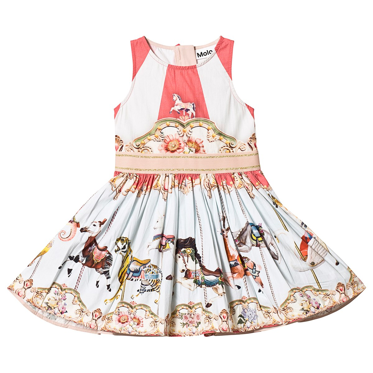 2d27ccde9772 Molo - Carli Dress Carousella - Babyshop.no