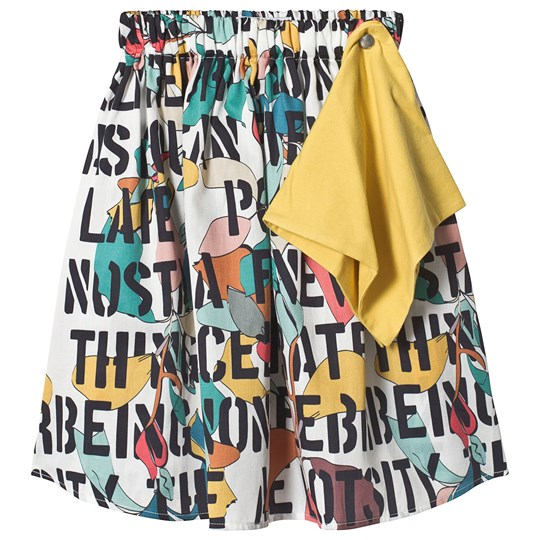 Wolf & Rita Lurdes Skirt Kids Motto KIDS MOTTO