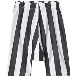 Wolf & Rita Alvaro Pants White Stripes