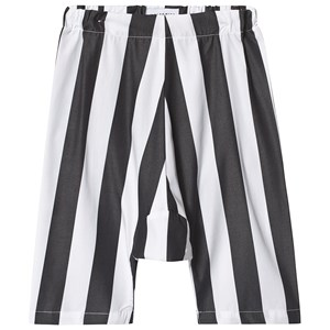 Image of Wolf & Rita Alvaro Pants White Stripes 10 år (3125299861)