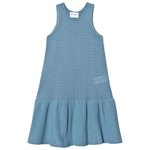 Image of Wolf & Rita Andreia Dress Pale Blue 10 år (3125302623)