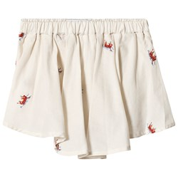 Wolf & Rita Luisa Shorts Boats and Roads