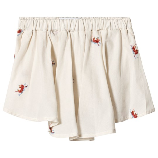 Wolf & Rita Luisa Shorts Boats and Roads BOATS AND ROADS
