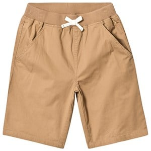 Image of Joules Beige Woven Shorts 1 year (1239934)