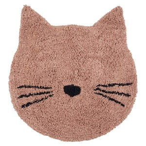 Image of Liewood Bobby Rug Cat/Rose (3125300867)