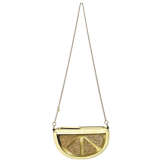 Guess Yellow Lemon Cross Shoulder Bag CLYE