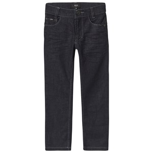 Image of BOSS Dark Wash Slim Fit Jeans 10 years (3125233377)