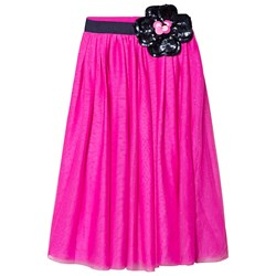The Marc Jacobs Hot Pink Tulle Skirt