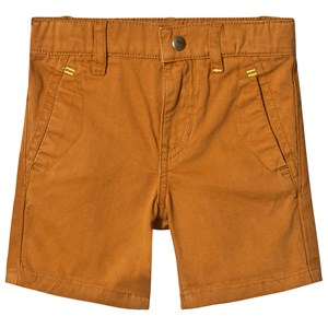 Image of Billybandit Brown Chino Shorts 10 years (3125274777)