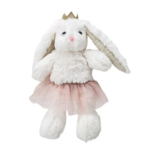 Image of Bloomingville Princess Bunny White (3125319751)