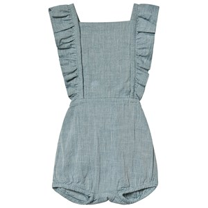 Image of MarMar Copenhagen Moondust Blue Jumpsuit 4M/62 (3125265237)