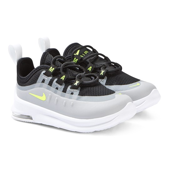 Nike AIR MAX AXIS PS AH5223 001 BlackWhite