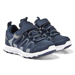 Gulliver Waterproof Shoes Navy