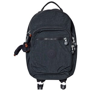 Image of Kipling Seoul Go Small Backpack True Navy (3125330163)