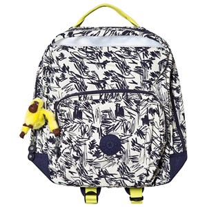 Image of Kipling Ava Backpack Scribble Fun Bl (3125330165)