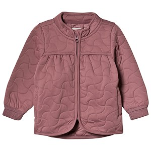 Image of Wheat Lavender Thilde Jacket 116 cm (5-6 år) (3125302999)