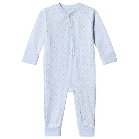 Livly Saturday One-Piece Baby Blue/silver Dots Baby Blue/silver Dots
